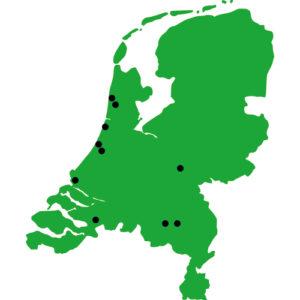 Trainingskampen voetbal nederland