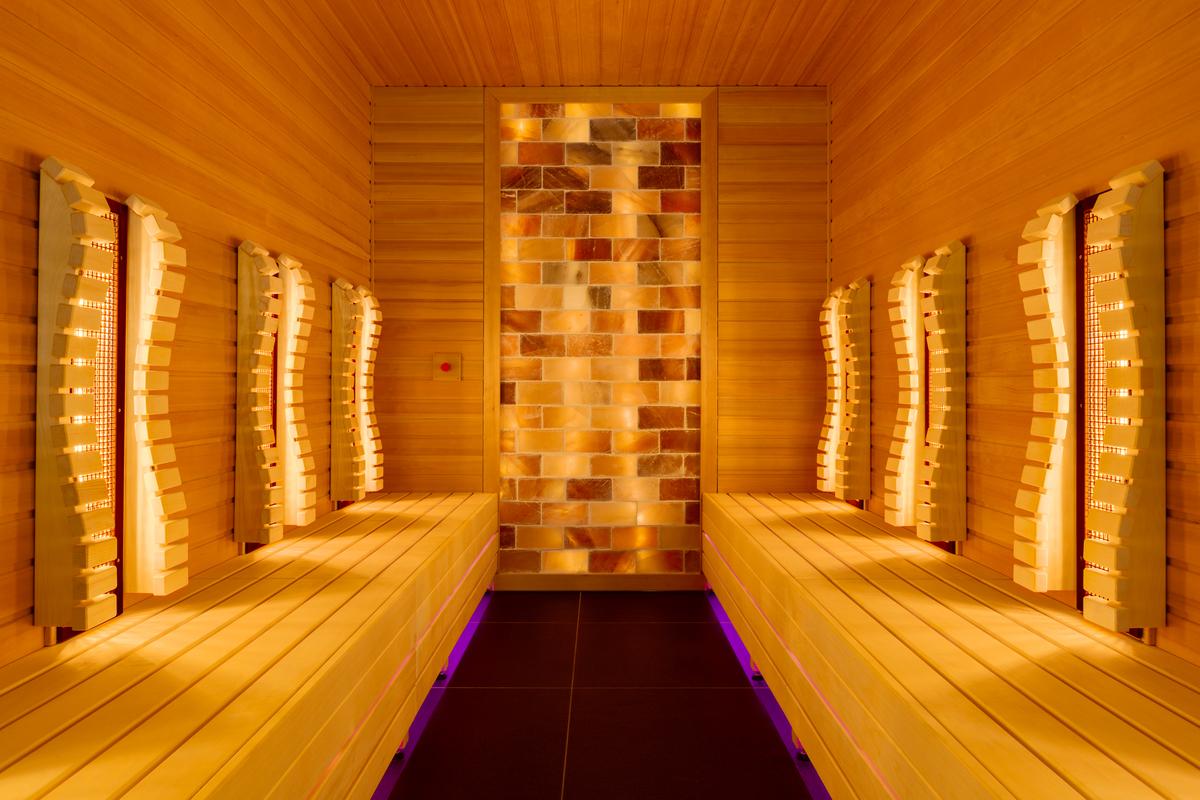 sauna zandvoort